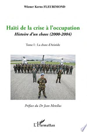 Download Haïti de la crise à l'occupation Books - RDFBooks