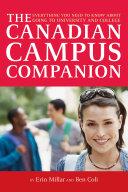 The Canadian Campus Companion Pdf/ePub eBook