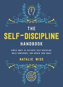 The Self-Discipline Handbook Pdf/ePub eBook