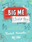Big Me, Little You Book