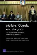 Pdf Mullahs, Guards, and Bonyads