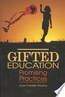 Gifted Education Book