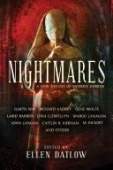 Nightmares ebook