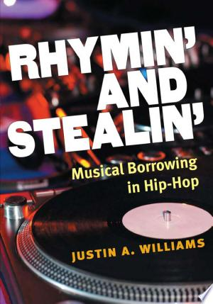 [pdf - epub] Rhymin' and Stealin' - Read eBooks Online