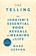 The Telling Book PDF
