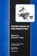 Structures Technology for Future Aerospace Systems