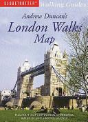 Andrew Duncan s London Walks Map
