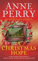 A Christmas Hope  Christmas Novella 11