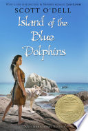 Island of the Blue Dolphins image