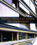 Energy Efficient Office Refurbishment Book PDF