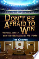 Don T Be Afraid To Win