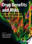 Drug Benefits and Risks