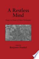 A Restless Mind
