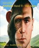 Artefakte Band 11 - Vor Adam