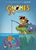 Gnomes de Troy T03