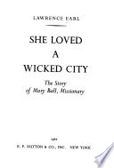 She Loved a Wicked City