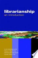 Librarianship