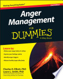 Anger Management For Dummies Book PDF