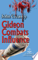 Gideon Combats Influence Book PDF