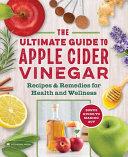 The Apple Cider Vinegar Cure