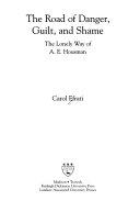 The Road of Danger  Guilt  and Shame