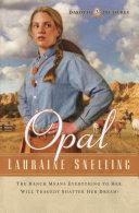 Opal (Dakotah Treasures Book #3) Pdf/ePub eBook