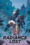 Radiance Lost Pdf/ePub eBook