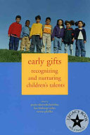 Early Gifts: Recognizing and Nurturing Children's Talents - Seite 120