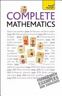 Complete Mathematics  A Teach Yourself Guide