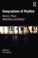 Pdf Geographies of Rhythm