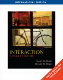 Interaction  Susan St  Onge  Ronald St  Onge