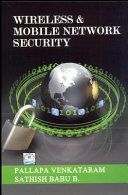 WIRELESS   MOBILE NETWORK SECURITY