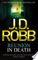 Reunion In Death Book PDF