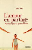 Pdf L'amour en partage Telecharger