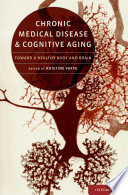 Chronic Medical Disease And Cognitive Aging Book PDF