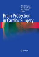 Brain Protection in Cardiac Surgery [Pdf/ePub] eBook