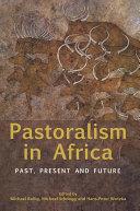 Pastoralism in Africa: Past, Present and Future - Seite 63