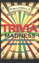 Trivia Madness 3