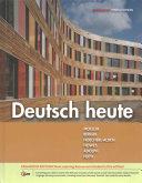 Deutsch Heute + Wadsworth Quick Guide to Our Diverse World