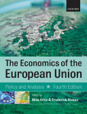 Economics of the European Union