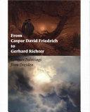 From Caspar David Friedrich to Gerhard Richter