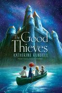 Pdf The Good Thieves