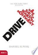 Drive  : Was Sie wirklich motiviert