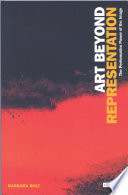 Art Beyond Representation Book PDF