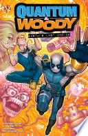 Quantum And Woody Earth S Last Choice Tpb
