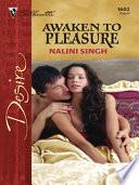 Awaken to Pleasure Book