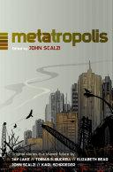 Metatropolis Pdf/ePub eBook