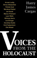 Voices From the Holocaust [Pdf/ePub] eBook