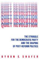 Quiet Revolution Pdf/ePub eBook