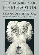 The Mirror of Herodotus